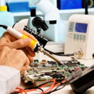 Электроника для промышленного оборудования